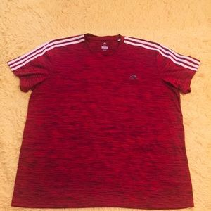 Adidas tee for man
